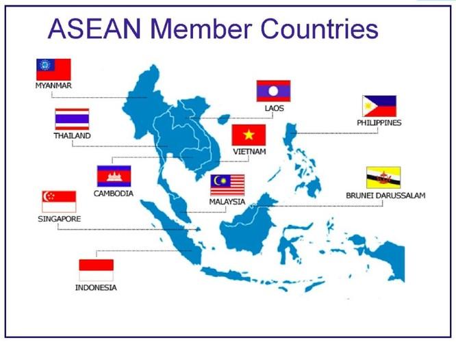 Việt Nam và Thái Lan đang dẫn đầu xu thể thanh toán phi tiền mặt tại Đông Nam Á ảnh 1