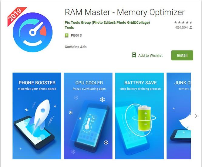 Ứng dụng 500 triệu lượt tải trên Play Store mất tích liên quan đến bê bối cài mã độc của nhà phát triển Trung Quốc? ảnh 2