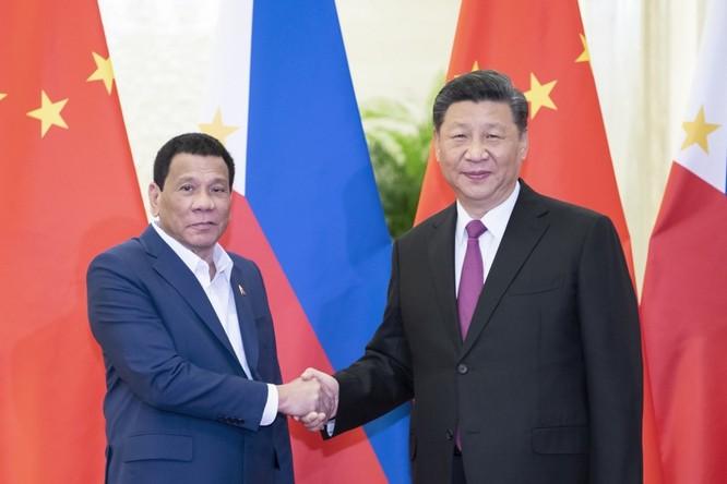 Philippines điều tra nghi vấn Huawei làm gián điệp cho Bắc Kinh ảnh 3