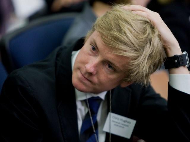 Chris Hughes, nhà đồng sáng lập đòi xẻ nhỏ Facebook là ai? ảnh 11