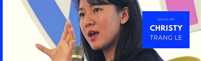 Cựu CEO Facebook Việt Nam Christy Trang Lê: Hành trình từ ngoại đạo đến lãnh đạo ảnh 1
