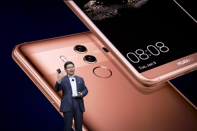 """""""Thầy đồng"""" Ming-Chi Kuo: Uy tín thương hiệu là tài sản vô giá Huawei để mất sau lệnh cấm ảnh 1"""