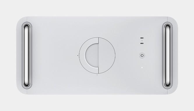 Chiêm ngưỡng diện mạo mới của Mac Pro (2019) giá 6.000 USD ảnh 1