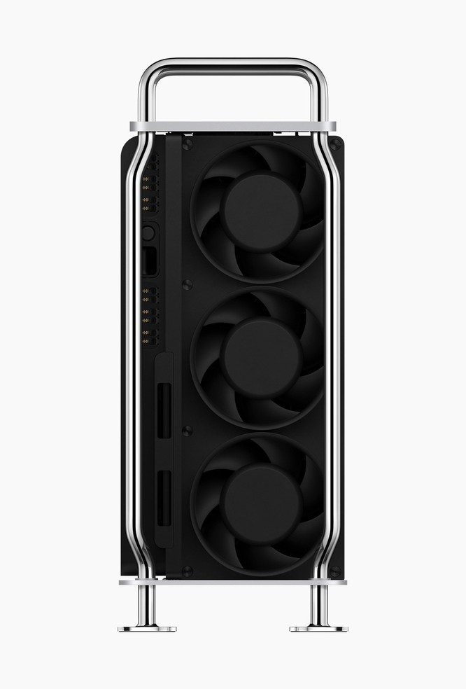Chiêm ngưỡng diện mạo mới của Mac Pro (2019) giá 6.000 USD ảnh 4
