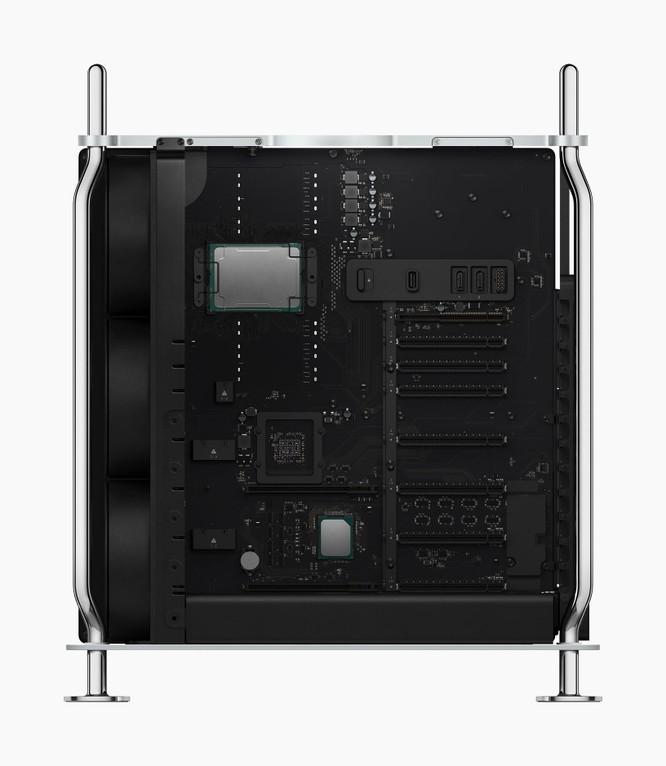 Chiêm ngưỡng diện mạo mới của Mac Pro (2019) giá 6.000 USD ảnh 3