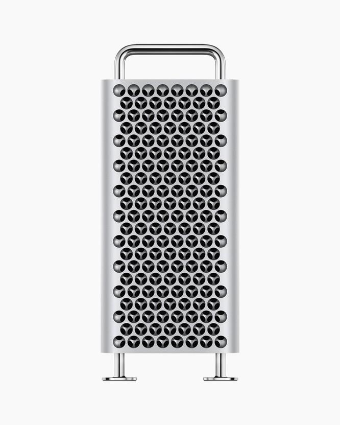 Chiêm ngưỡng diện mạo mới của Mac Pro (2019) giá 6.000 USD ảnh 5
