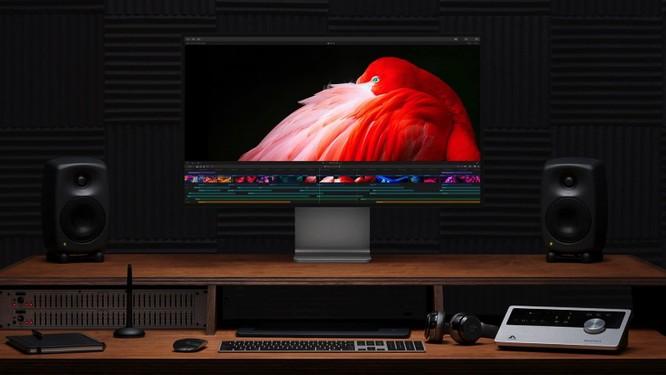 Chiêm ngưỡng diện mạo mới của Mac Pro (2019) giá 6.000 USD ảnh 8