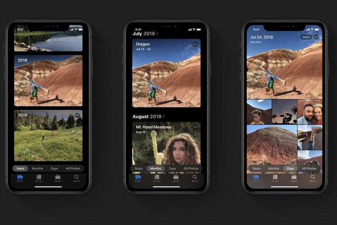 16 điều cần biết về iOS 13 và iPadOS 13 vừa được Apple giới thiệu ảnh 9