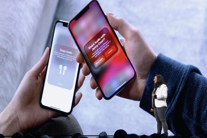 16 điều cần biết về iOS 13 và iPadOS 13 vừa được Apple giới thiệu ảnh 7
