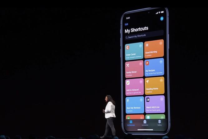 16 điều cần biết về iOS 13 và iPadOS 13 vừa được Apple giới thiệu ảnh 5