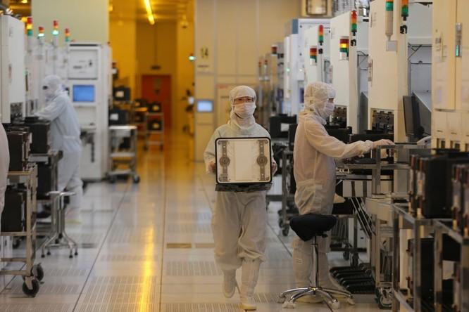 Chuyên gia cảnh báo: Qualcomm, Intel nên dè chừng trước sự trỗi dậy của ngành công nghiệp bán dẫn Trung Quốc ảnh 1