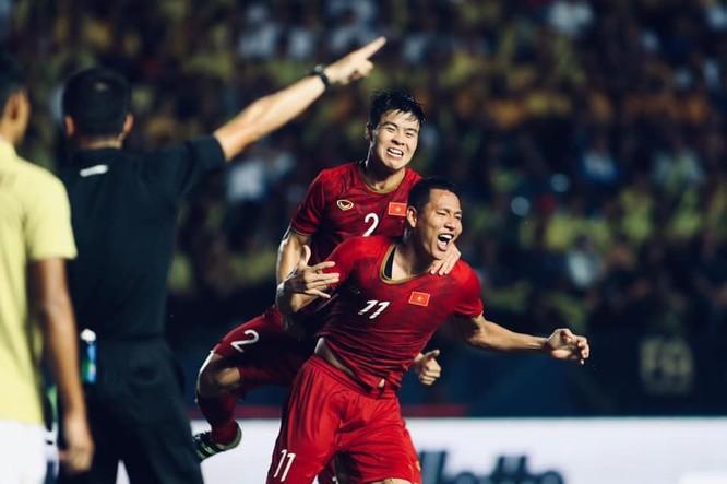 Nhà báo Trương Anh Ngọc: Trận thắng Thái Lan một lần nữa khẳng định vị trí số 1 Đông Nam Á của Việt Nam ảnh 1
