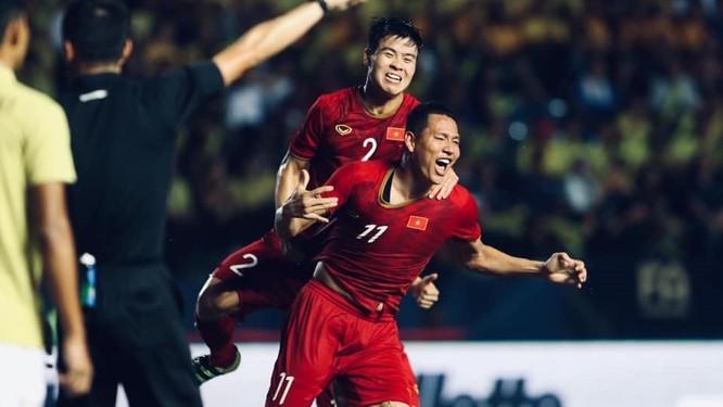 5 điểm nhấn trong trận thắng sát nút 1-0 của Việt Nam trước Thái Lan tại King's Cup 2019 ảnh 1