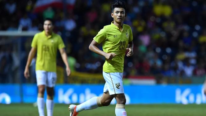 5 điểm nhấn trong trận thắng sát nút 1-0 của Việt Nam trước Thái Lan tại King's Cup 2019 ảnh 3