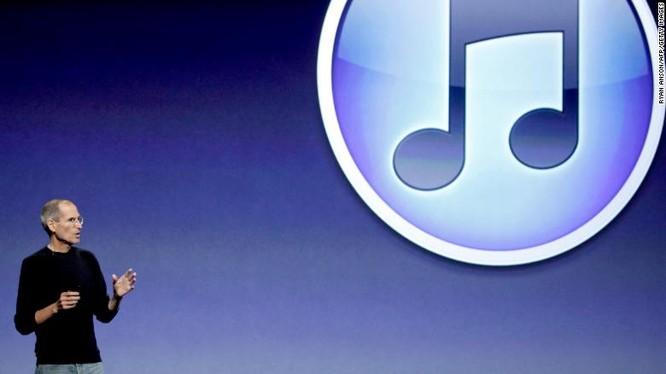 Sau 18 năm, iTunes đã thay đổi ngành công nghiệp âm nhạc như thế nào? ảnh 2