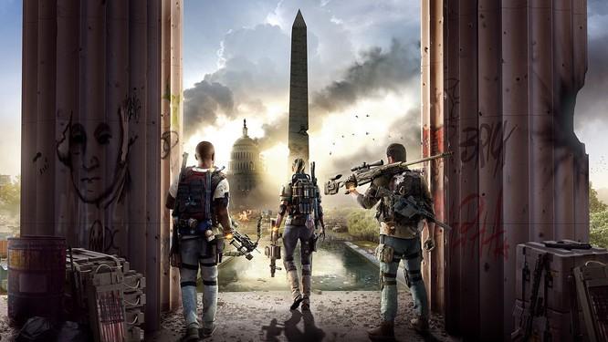 """Điểm mặt hơn 30 tựa game """"bom tấn"""" đổ bộ lên nền tảng chơi game đám mây Google Stadia ảnh 5"""
