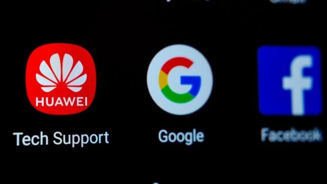 """Huawei tung gói bảo hành smartphone đặc biệt: """"Hoàn trả 100% nếu không chạy được ứng dụng của Google, Facebook"""" ảnh 1"""