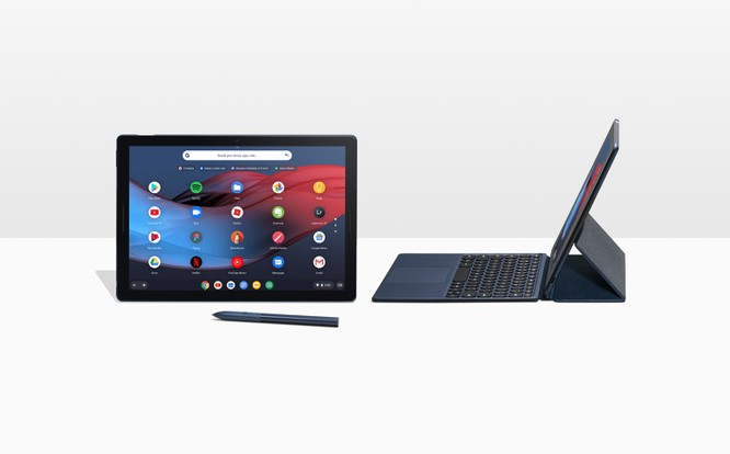 Pixel Slate vừa trở thành máy tính bảng cuối cùng của Google ảnh 1