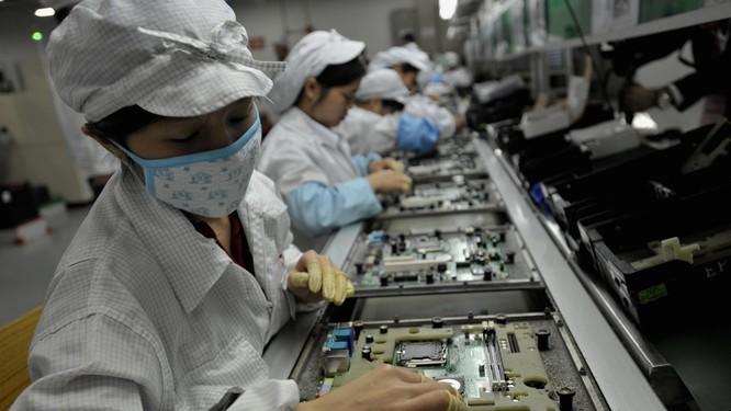 Quốc gia châu Á nào hưởng lợi khi các nhà đầu tư công nghệ rút khỏi Trung Quốc? ảnh 2