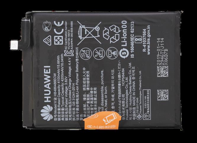 Mổ bụng P30 Pro để xem Huawei phụ thuộc vào nguồn linh kiện Mỹ đến đâu? ảnh 3