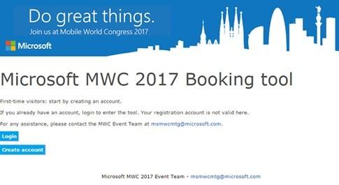 Microsoft kỳ vọng điều gì tại sự kiện MWC 2017? ảnh 2