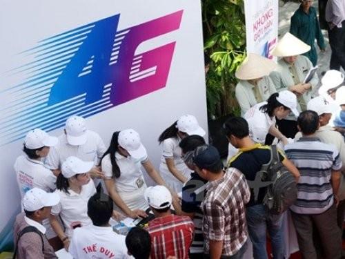 4G LTE chỉ thành công khi có giá cước phù hợp ảnh 1