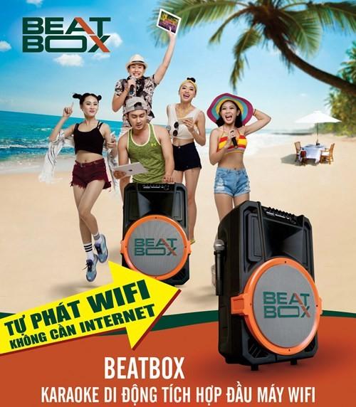 Beatbox Karaoke - Sản phẩm IoT độc đáo của Việt Nam ảnh 2