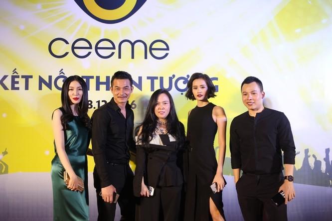 CeeMe, ứng dụng kết nối thần tượng Việt chính thức ra mắt ảnh 2