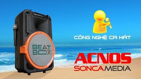 Beatbox Karaoke - Sản phẩm IoT độc đáo của Việt Nam ảnh 3