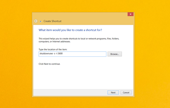 Thủ thuật hẹn giờ tắt máy tính tiện lợi, không cần dùng phần mềm ngoài ảnh 2