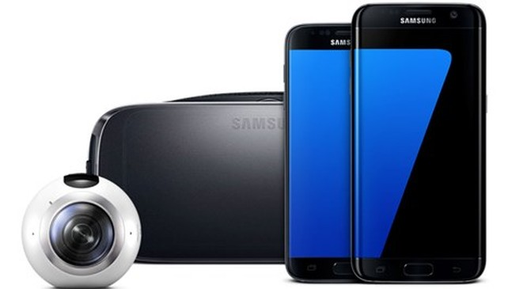 Samsung và chiến lược dẫn đầu trong cuộc chiến công nghệ thực tế ảo ảnh 3