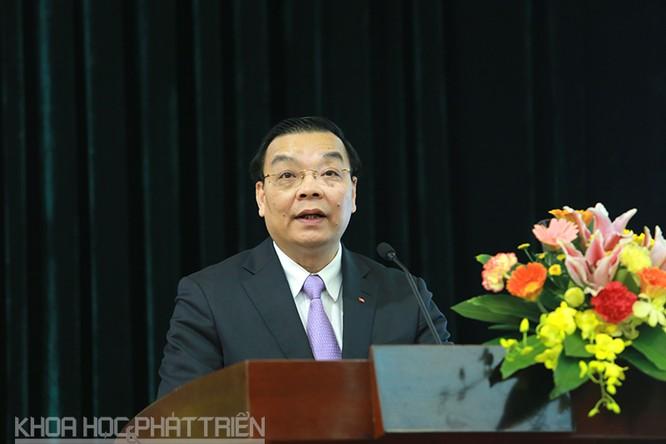 Khu CNC Hòa Lạc là tiền đề quan trọng để tiến vào Industry 4.0 ảnh 1