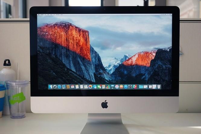 Apple: Máy để bàn vẫn còn rất quan trọng với chúng tôi ảnh 1