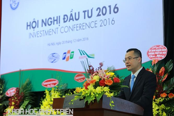 Khu CNC Hòa Lạc là tiền đề quan trọng để tiến vào Industry 4.0 ảnh 2