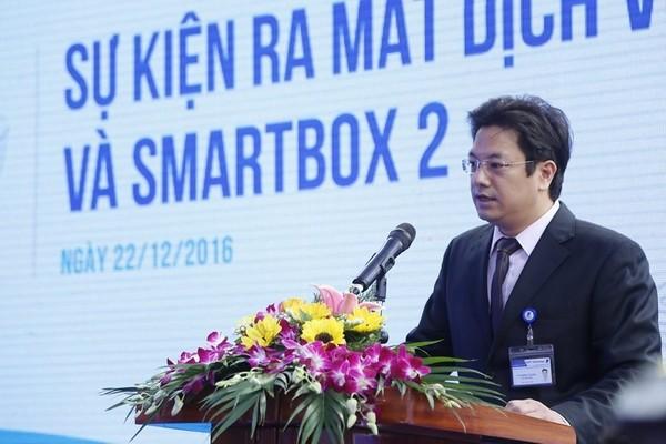 Ra mắt Smartbox 2 và dịch vụ truyền hình TVoD nhiều tiện ích nhất ảnh 1