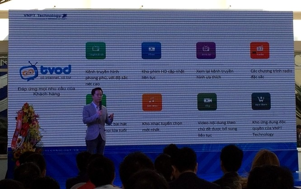 Ra mắt Smartbox 2 và dịch vụ truyền hình TVoD nhiều tiện ích nhất ảnh 4