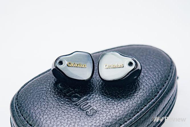 Đánh giá Oriolus Forsteni của Nhật: 3 driver, nghe Rock vượt trội tầm giá 10 triệu đồng ảnh 6