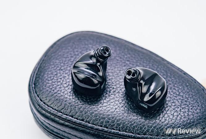 Đánh giá Oriolus Forsteni của Nhật: 3 driver, nghe Rock vượt trội tầm giá 10 triệu đồng ảnh 4