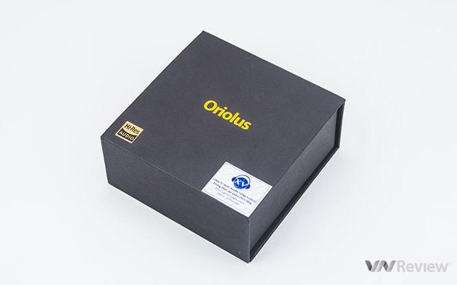 Đánh giá Oriolus Forsteni của Nhật: 3 driver, nghe Rock vượt trội tầm giá 10 triệu đồng ảnh 1