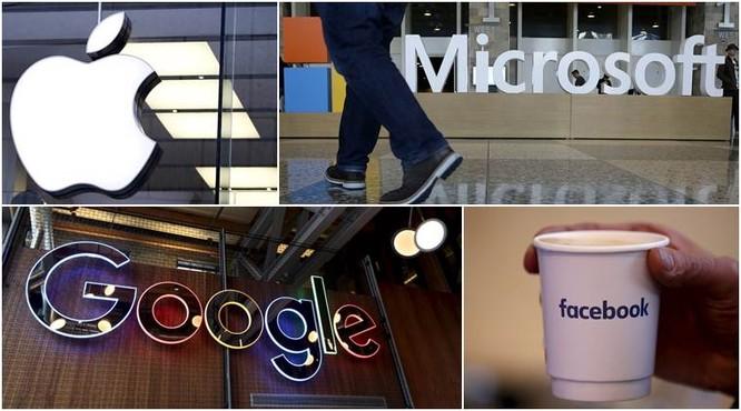 Không phải Apple, Microsoft hay Alphabet sẽ trở thành công ty nghìn tỷ đô đầu tiên? ảnh 1