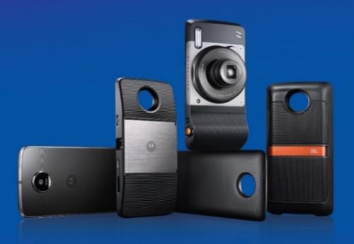 Điện thoại 'biến hình' - xu hướng công nghệ tương lai ảnh 2