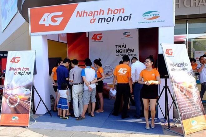 Viettel bố trí hơn 1.600 điểm đổi SIM 4G miễn phí ảnh 1