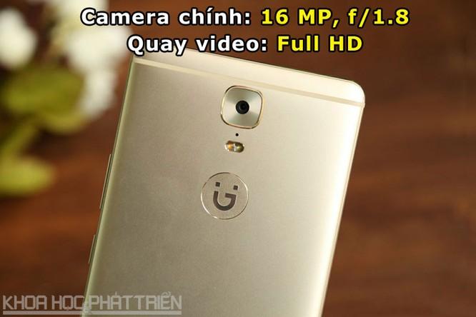 Cận cảnh phablet màn hình 6 inch, pin 6.020 mAh ảnh 5