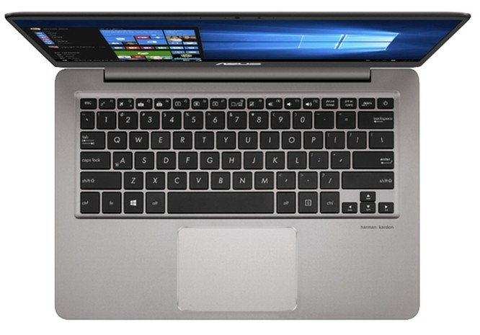 Laptop viền màn hình siêu mỏng giá 16 triệu đồng ảnh 1
