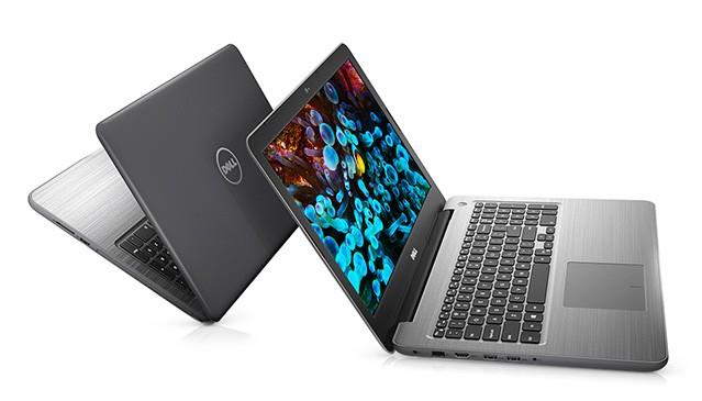 Dell ra mắt laptop Inspiron 15 7000 dành cho giới game thủ và loạt sản phẩm mới ảnh 1