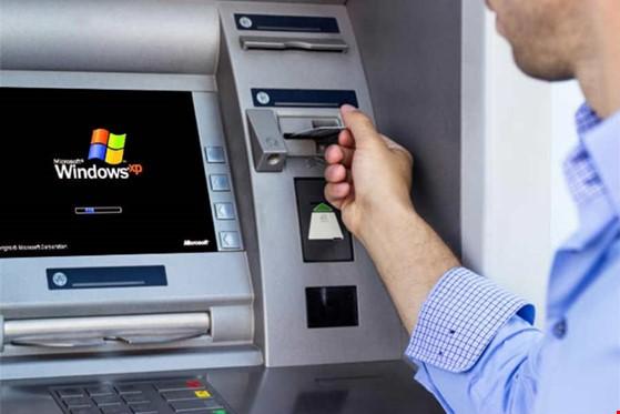 Vì sao mật khẩu ATM chỉ có 4 kí tự? ảnh 1