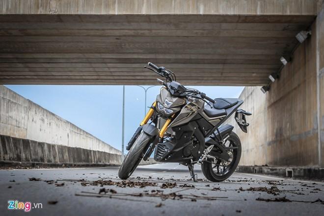 Bức tranh thị trường xe máy năm 2016 ảnh 2