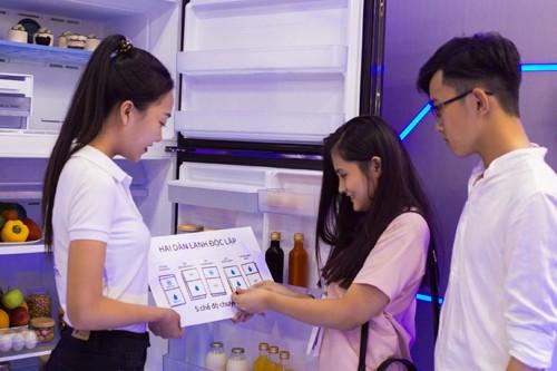 Hàng nghìn người trải nghiệm công nghệ mới của Samsung ảnh 5