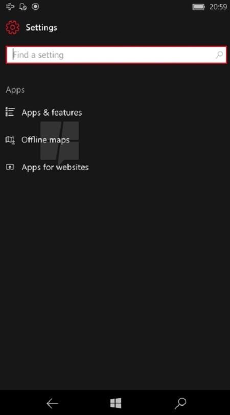 Những điểm mới dự kiến có trong bản cập nhật Windows 10 Mobile đầu năm 2017 ảnh 6