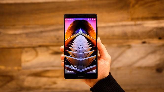 Những smartphone có thời lượng pin tốt nhất hiện nay ảnh 5